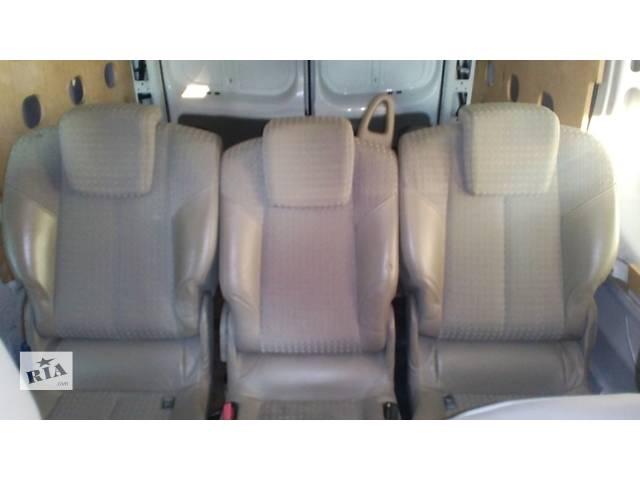 Б/у сиденье для легкового авто- объявление о продаже  в Тернополе