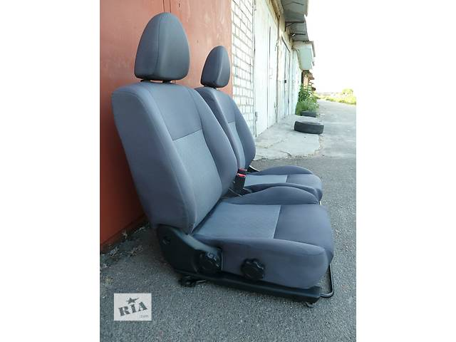 купить бу Б/у сиденье для легкового авто в Киеве