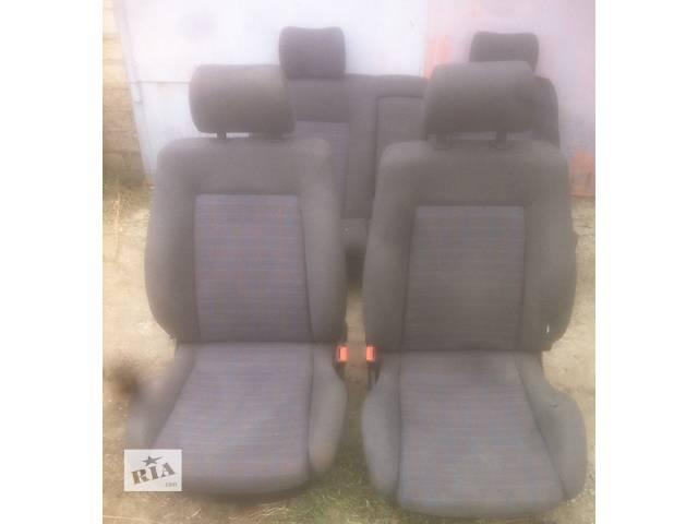 продам Б/у сиденье для легкового авто бу в Мелитополе