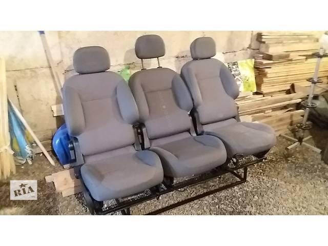 бу Б/у сиденье для легкового авто в Ровно