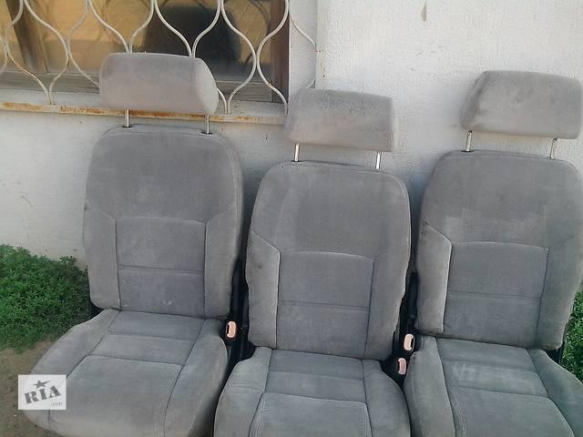 бу Б/у сиденье для легкового авто в Черкассах
