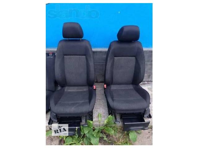 Б/у сиденье для легкового авто- объявление о продаже  в Новой Каховке