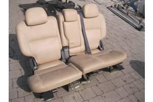 б/у Сидения Mitsubishi Outlander XL