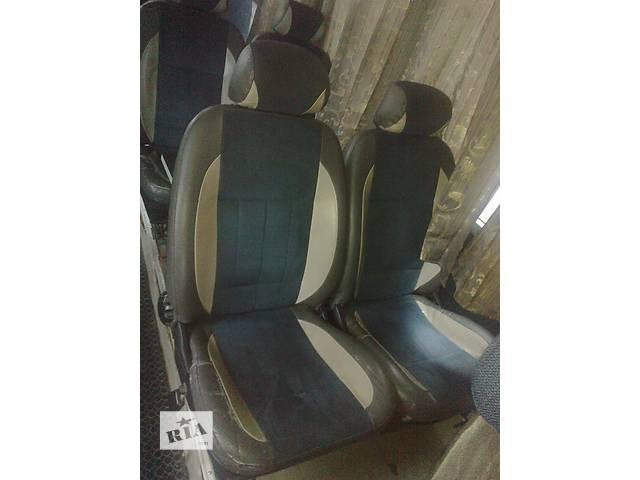 купить бу Б/у сиденье для микроавтобуса Setra S 215 в Луцке