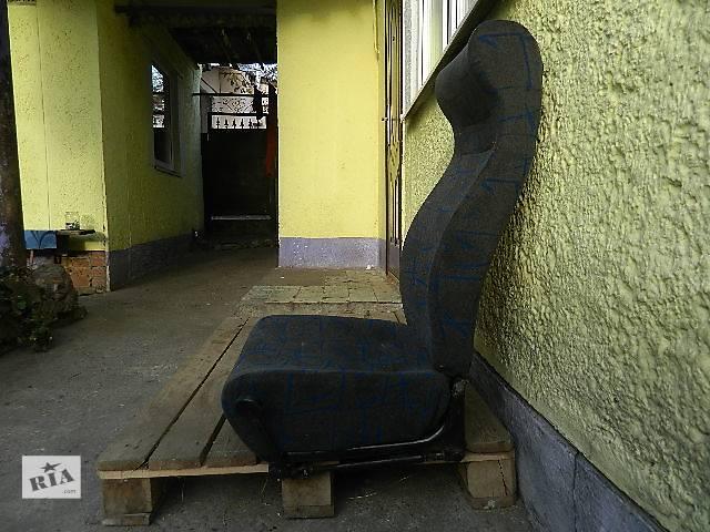 бу Сидения для микроавтобуса в Белой Церкви (Киевской обл.)
