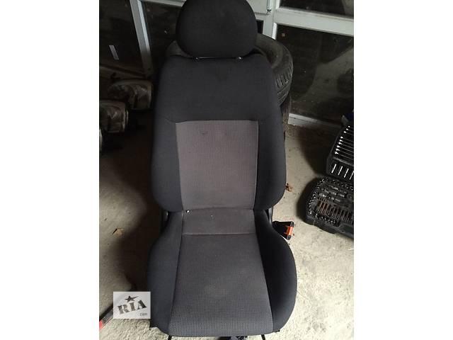 продам Б/у сиденье для минивена Opel Combo бу в Калуше
