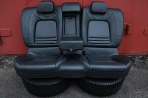 б/у Сидения Peugeot 407 Coupe