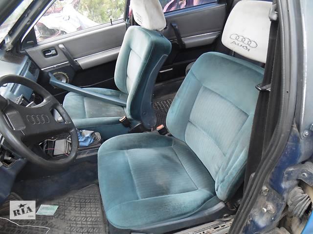 продам Б/у сиденье для седана Audi 100 бу в Дубно (Ровенской обл.)