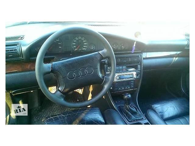 Б/у сиденье для седана Audi 100- объявление о продаже  в Любомле