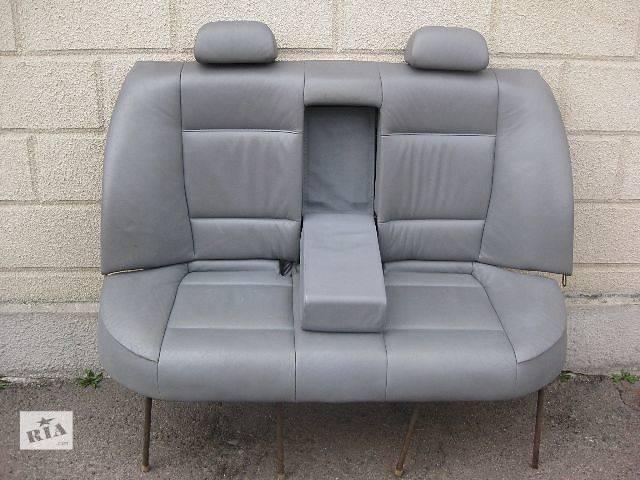 купить бу Б/у сиденье для седана BMW 3 Series (все) 2003 в Житомире