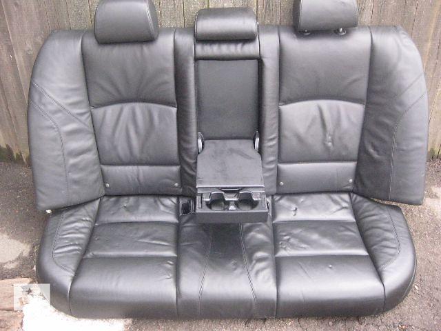Б/у сиденье для седана BMW 5 Series (все) 2013- объявление о продаже  в Житомире