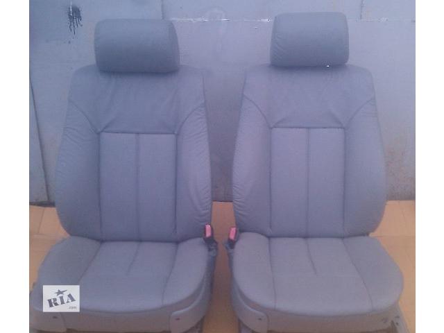 продам Б/у сиденье для седана BMW 740 1995 бу в Киеве