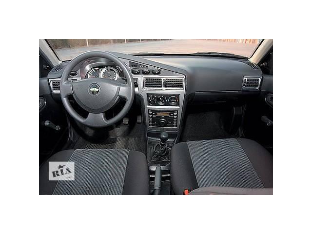 Б/у сиденье для седана Daewoo Nexia- объявление о продаже  в Херсоне