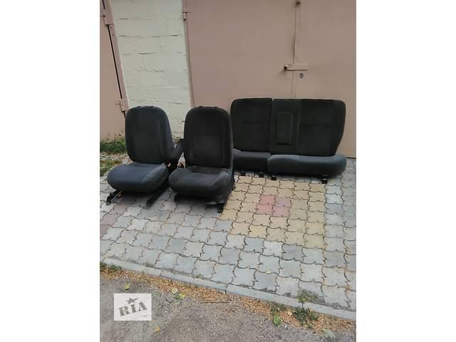 купить бу Б/у сиденье для седана Ford Focus в Запорожье