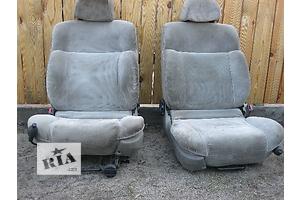 Б/у сиденье для седана Ford Scorpio