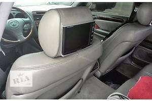 б/у Сидения Lexus GS