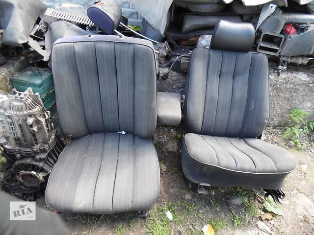 купить бу Б/у сиденье для седана Mercedes 124 в Дубно (Ровенской обл.)