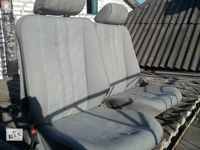 купить бу Б/у сиденье для седана Mercedes E-Class в Запорожье