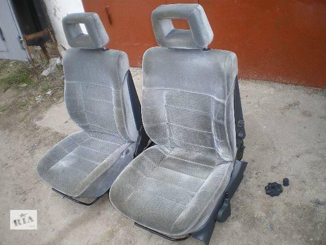 Б/у сиденье для седана Opel Omega A- объявление о продаже  в Умани