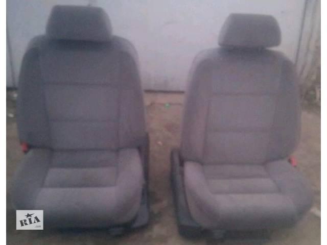 бу Б/у сиденье для седана Peugeot 605 1993г в Киеве