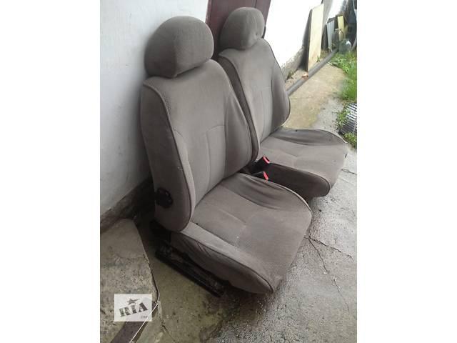 купить бу Б/у сиденье для седана Samand Lx в Киеве