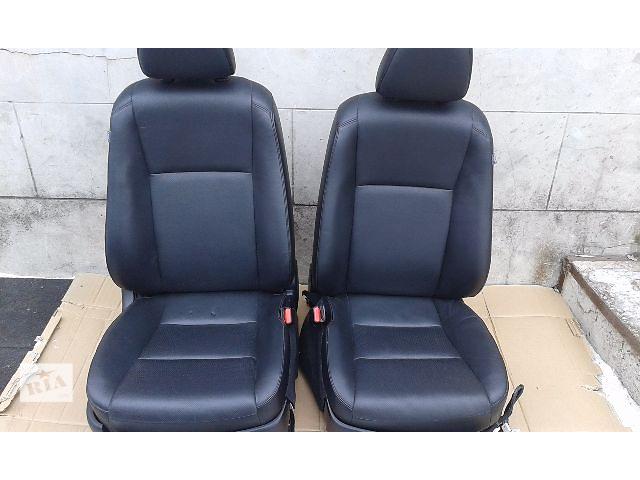 Б/у сиденье для седана Toyota Camry 2014- объявление о продаже  в Одессе