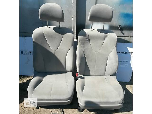 продам Б/у сиденье для седана Toyota Camry SV40 2007г бу в Киеве