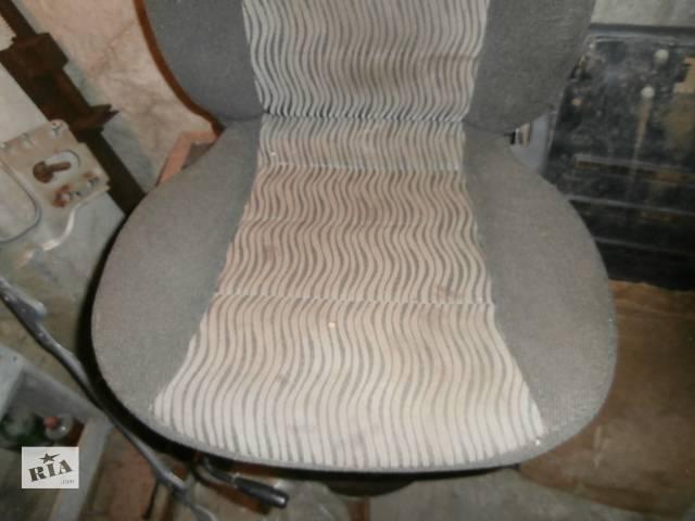купить бу Б/у сиденье для седана ЗАЗ Sens в Кременчуге