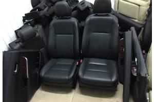 б/у Сидения Toyota Camry