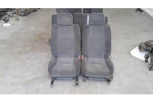 б/у Сидения Toyota Land Cruiser Prado 120