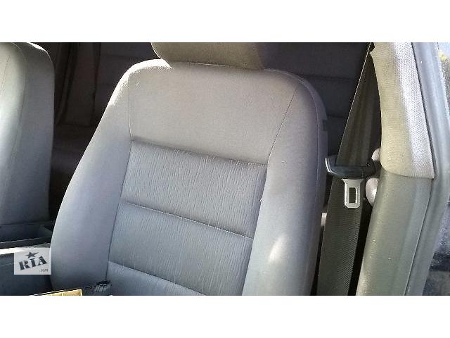 продам Б/у сиденье для универсала Audi A6 С5 1999 бу в Киеве