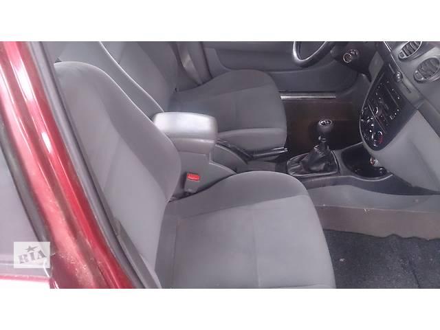 продам Б/у сиденье для универсала Chevrolet Lacetti бу в Киеве