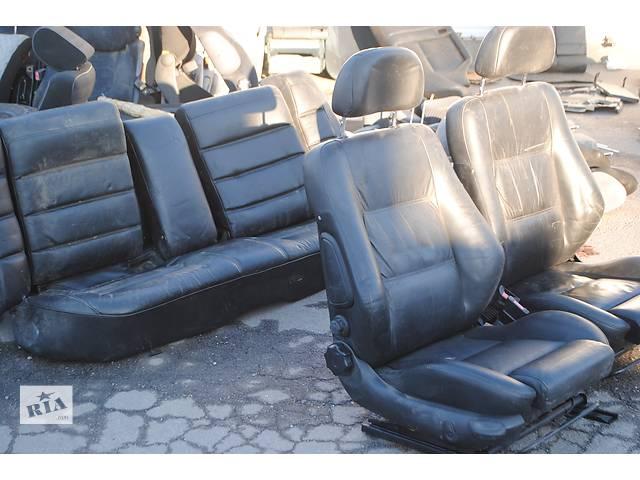 бу Б/у сиденье для универсала Opel Omega B в Виннице