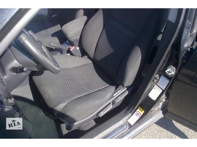 бу Б/у сиденье для универсала Toyota Avensis t25. 2004. дизель в Ровно