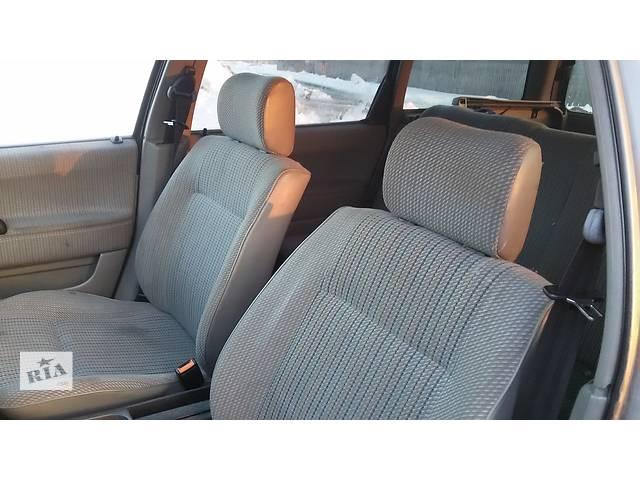 Б/у сиденье для универсала Volkswagen Passat B3- объявление о продаже  в Шепетовке