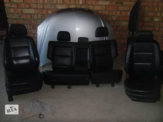 бу Б/у сиденье  комплект для легкового авто Kia Sorento2008 в Коломые