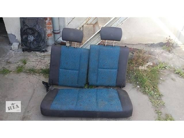 бу Б/у сиденье  Mitsubishi Pajero Pinin в Львове