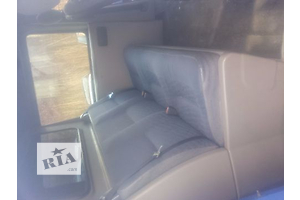 б/у Сиденье Opel Movano груз.