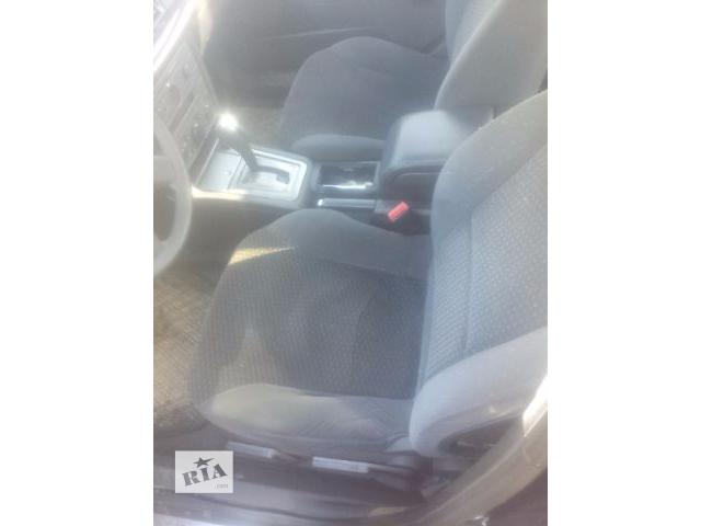 продам Б/у Сиденье Opel Vectra C 2002 - 2009 1.6 1.8 1.9d 2.0 2.0d 2.2 2.2d 3.2 Идеал!!! Гарантия!!! бу в Львове