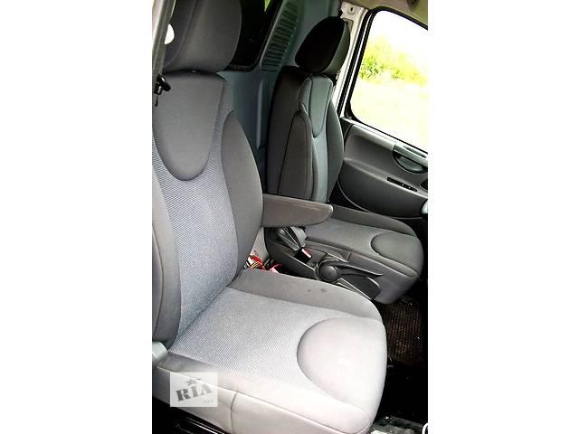 бу Б/у сиденье водителя, пасс. для минивена Peugeot Expert Пежо Эксперт с 2007г. в Ровно