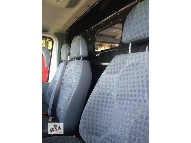 купить бу Б/у сиденье водителя, пасс. на Ford Transit Транзит с 2006г. в Ровно