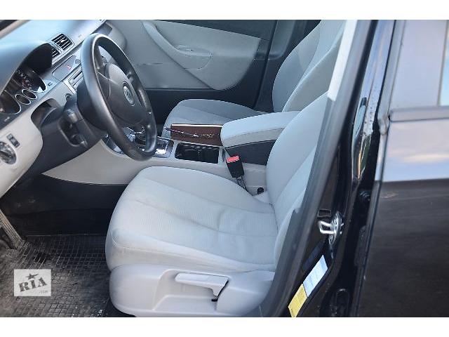 бу Б/у Сидения Volkswagen Passat B6 2005-2010 1.4 1.6 1.8 1.9 d 2.0 2.0 d 3.2 ИДЕАЛ ГАРАНТИЯ!!! в Львове