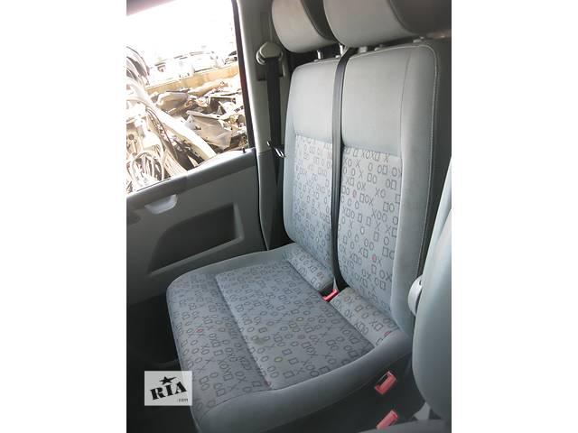 продам Б/у сиденье Volkswagen T5 (Transporter). бу в Ровно