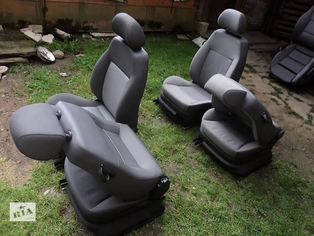 бу Б/у сиденье  з купе Seat Ibiza откидние сеат ибиза vw поло  в Старом Самборе