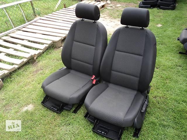 купить бу Б/у сиденье з седана Audi A6 С6 ауди а6 с6 = а4 б6 в Старом Самборе