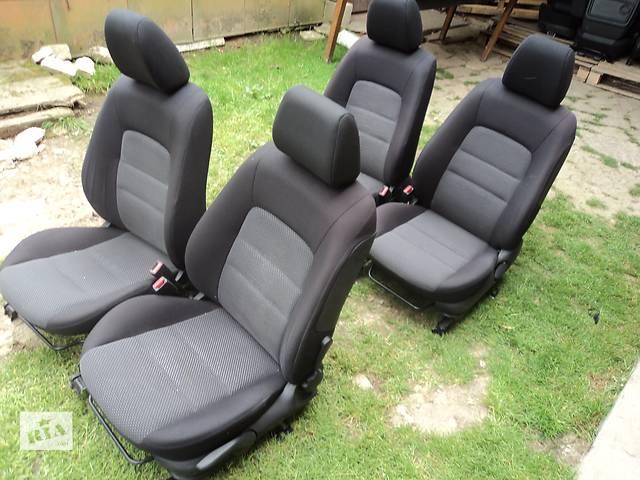 Б/у сиденье з седана Mazda 6 Sport мазда 6- объявление о продаже  в Старом Самборе
