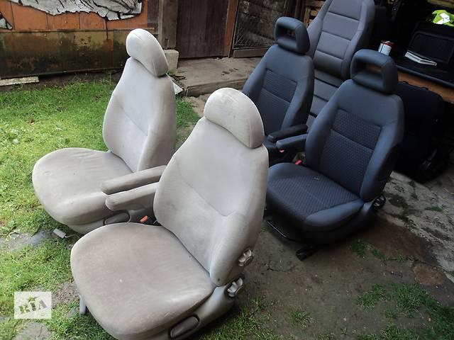 купить бу Б/у сиденье  з  Volkswagen Sharan Поворотние шаран форд галакси сеат . в Старом Самборе