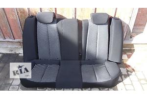 б/у Сидения Hyundai Elantra