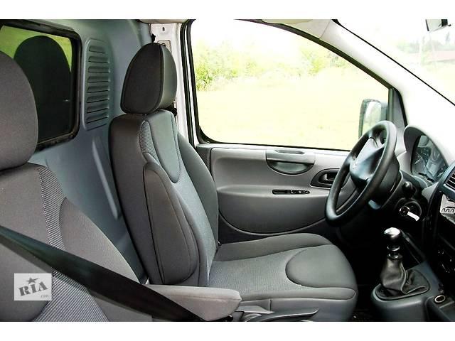купить бу Б/у сиденья передние для минивена Peugeot Expert Пежо Експерт3 с 2007- в Ровно