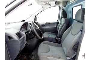 б/у Сидения Peugeot Expert груз.